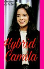 Hybrid Camila by pandallycat