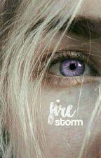 Firestorm ♕ Game of Thrones [c.s.] by nightwhore