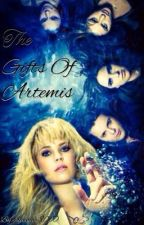 The Gifts Of Artemis by chloemar2000