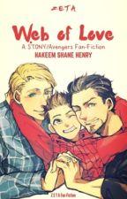 Web of Love™ Stony Fan-Fiction. by ELYSIAR