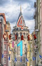 4 ÇEYREK-1 YAŞINDA by pandak1