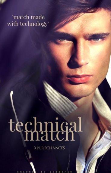 Technical Match by xPureChances