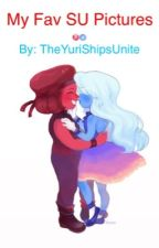 My Favorite Steven Universe Pictures  by TheYuriShipsUnite