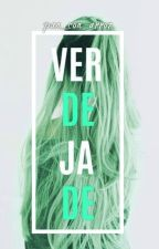 Verde Jade (EDITANDO). by Pan_Con_Arroz