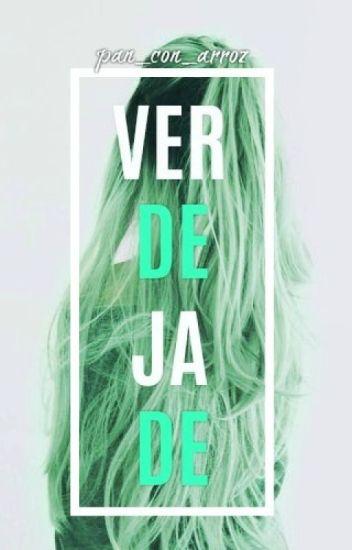 Verde Jade.