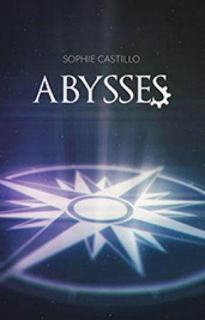 [Roman] Abysses by SophieCastilloAuteur