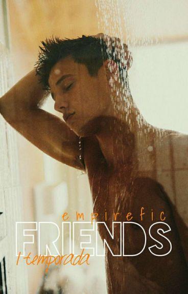 Friends || Cameron Dallas