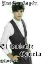 †El Teniente Canela†  [HOT] (+18) by AMyCD9