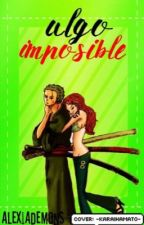 Algo imposible  by AlexiaDemons