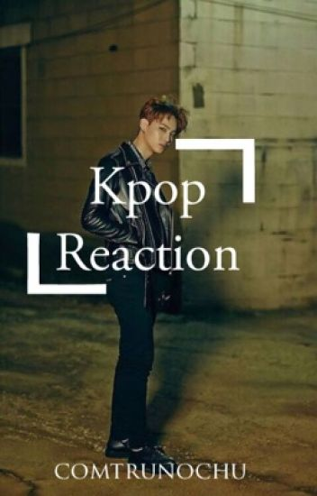 K-POP REACTION/IMAGINE