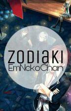 Zodiacs « Diabolik Lovers »  by EmNekoChan
