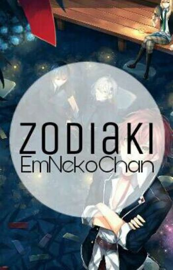 Zodiacs « Diabolik Lovers »