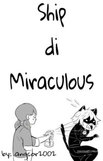 Ship Di Miraculous