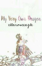 My Very Own Dragon (Nalu)  by ellaroseeagle