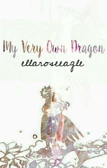 My Very Own Dragon {Nalu}