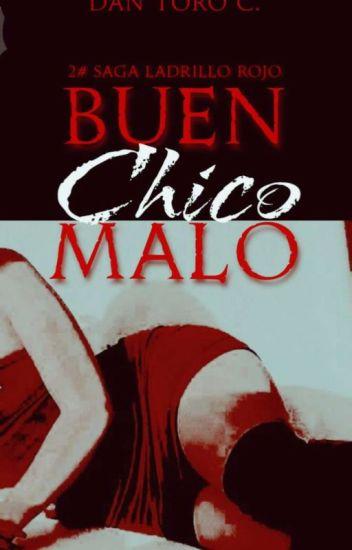Buen Chico Malo 2#LR
