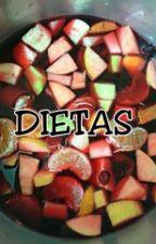 Dietas by Lectoraoriginal