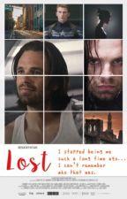Lost ✖️ Bucky Barnes by sebuckystan