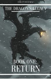 A Dragon's Voice (Book 1) - THIRTY-TWO || THE END OF A