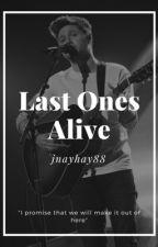 Last Ones Alive » n.h. by Jnayhay88