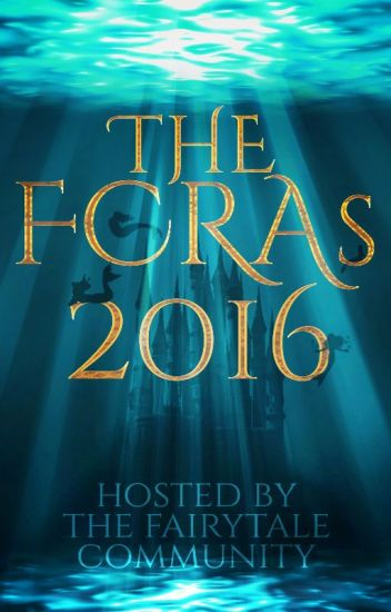 The Fairytale Community's 2016 Retelling Awards [closed]