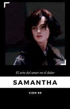 SAMANTHA. by Cien99