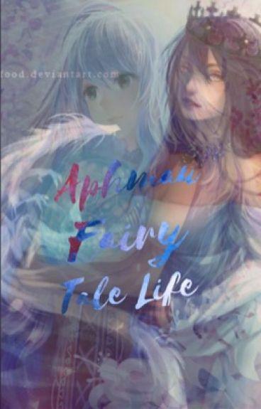 Aphmau Fairy Tale Life