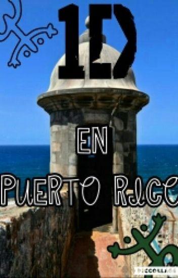 One Direction En Puerto Rico