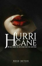Hurricane▹ Harry Potter by deanmonic
