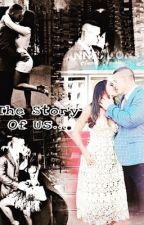The Story Of Us: Nena ❤ by FearlessNena_02