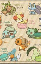 Pokémon High school. (Ash X Reader) by Kalosqueen27