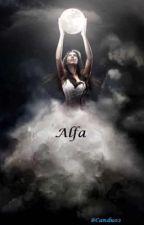 Alpha by Candu02