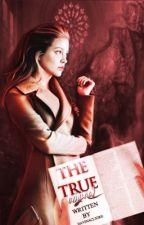 the true original | Klaus Mikaelson  by davinaclxire