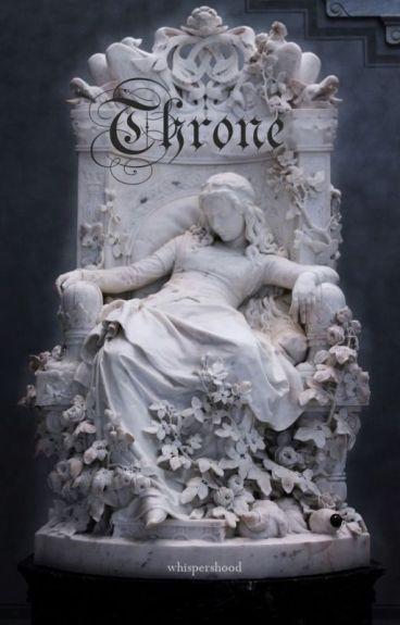Throne《Muke》