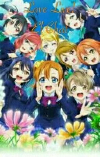 Love Live! El Chat