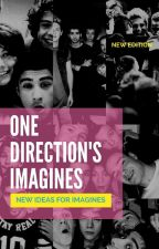 One Direction 's Imagines by YoyaEhab