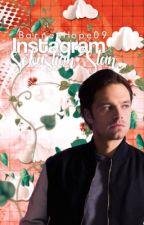 Instagram (Sebastian Stan Y Tu) by MrsBarnes09