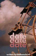 D.A.T.E by dalkomcloud