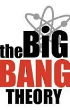 Big Bang Theory / Reader by ijustwanttoreadhere