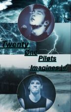 Twenty Øne Piløts Imagines by FanFictionQuenn