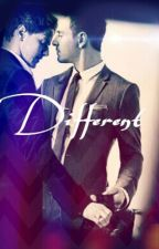 Different-Cherik- by sagaAHR