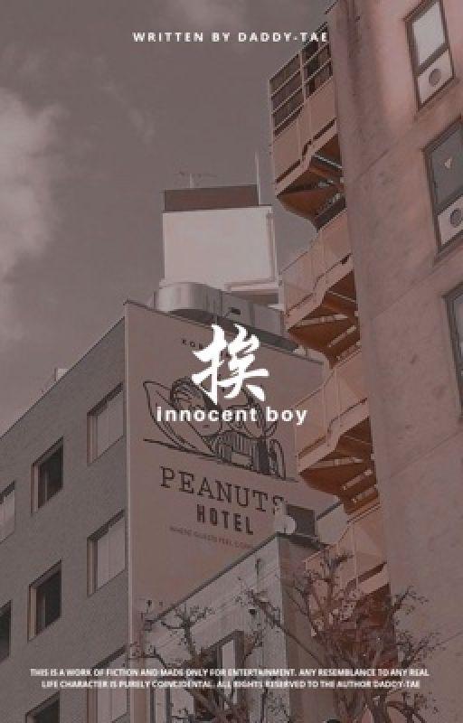 Innocent Boy [ kth·jjk ] by Daddy-Tae