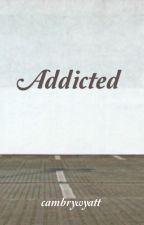 Addicted (OITNB) by cambrywyatt