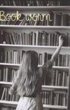 Bookworm by flying_mockingjay_