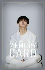 memory card • jihan by jicheolation
