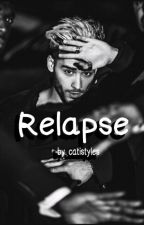 Relapse (D.R Sequel)  by catistyles