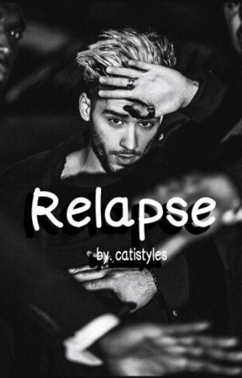 Relapse (D.R Sequel)