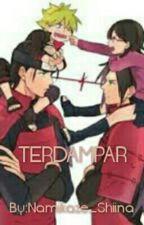 TERDAMPAR by Rhizurola