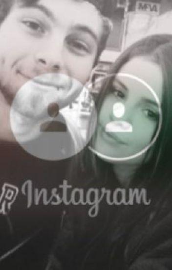 Instagram (L.H Y T.J)