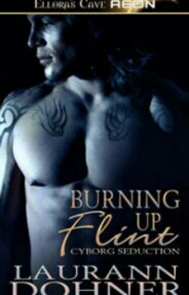 "Cyborg Seduction ""Burning Up Flint"""